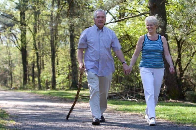 Прояви на анемия при възрастните хора
