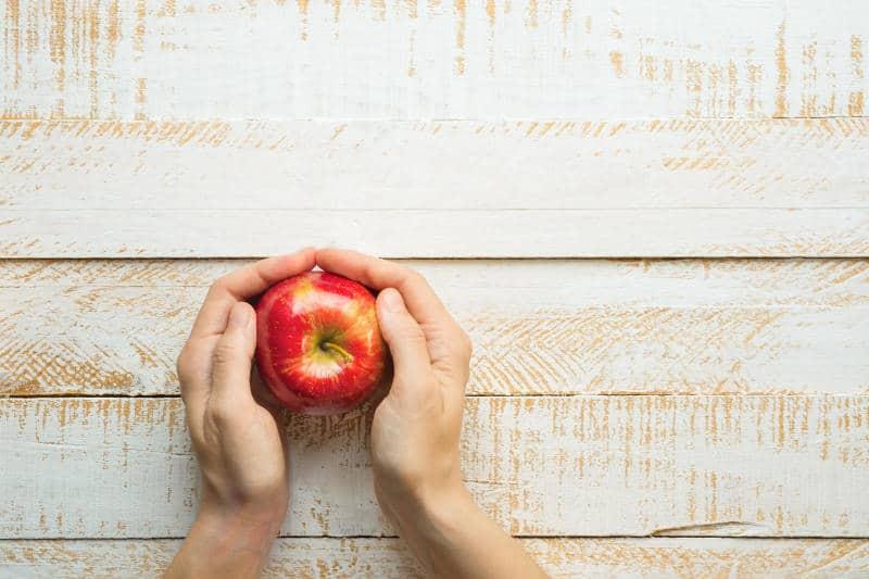 анемия-плодове