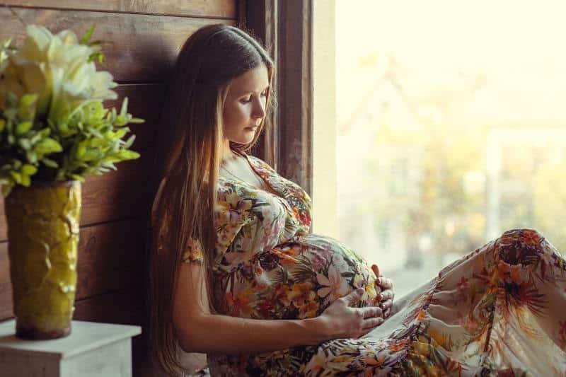 анемия при бременност