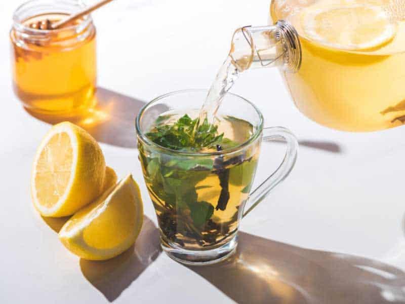 чайове при анемия