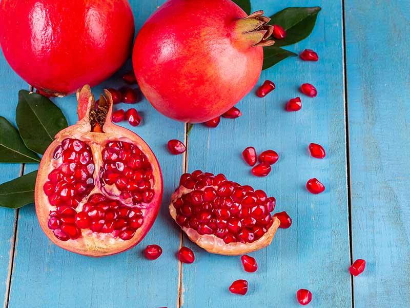 полезни храни при анемия