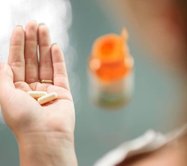 анемия лекарства